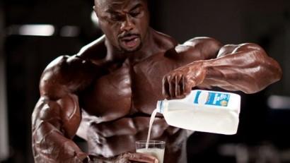 Сила молока