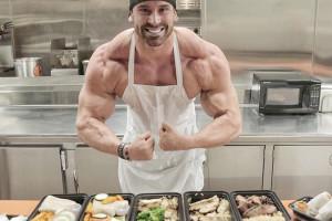25 заповедей правильного питания при занятиях фитнесом