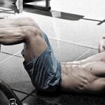Тренировка мышц живота — формирование рельефных мышц живота