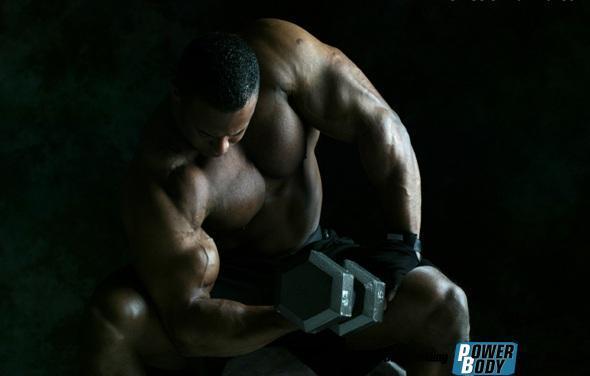 Как преодолеть застой в росте мышц