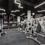 Выбор тренажерного зала и фитнес-центра