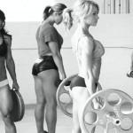 Мышцы, эстетика, здоровье — 5 составляющих успеха