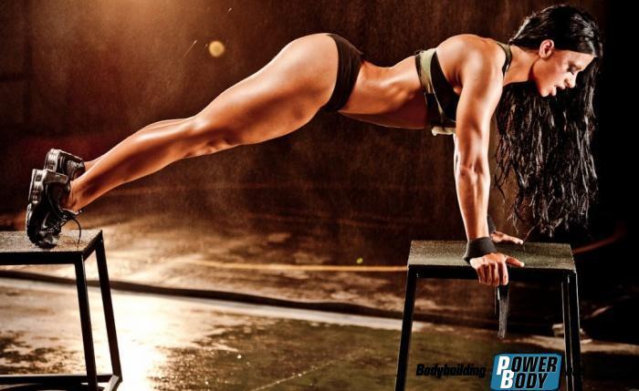 выносливость мышц