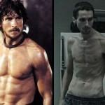 Кристиан Бейл — Трансформация тела, программа тренировок