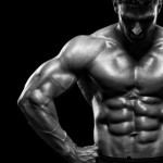 Как сделать плечи больше — теория и практика