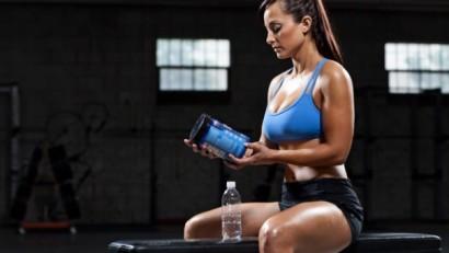 Не вредно ли спортивное питание?