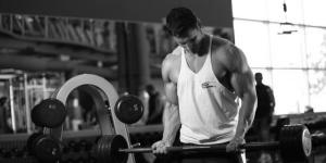 Разнообразие в тренировках — вносим изменения