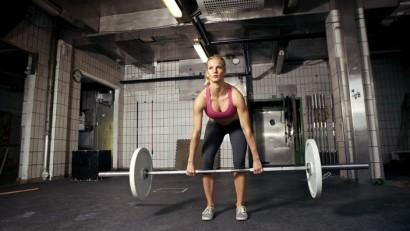 Как сделать поясницу сильной и здоровой