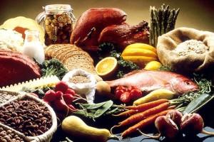 Правильное питание для набора мышц и сжигания жира