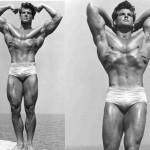 Принципы тренировок Стива Ривза — натуральный путь