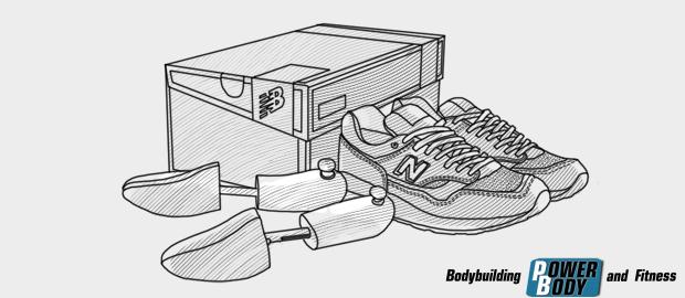 уход за кроссовками
