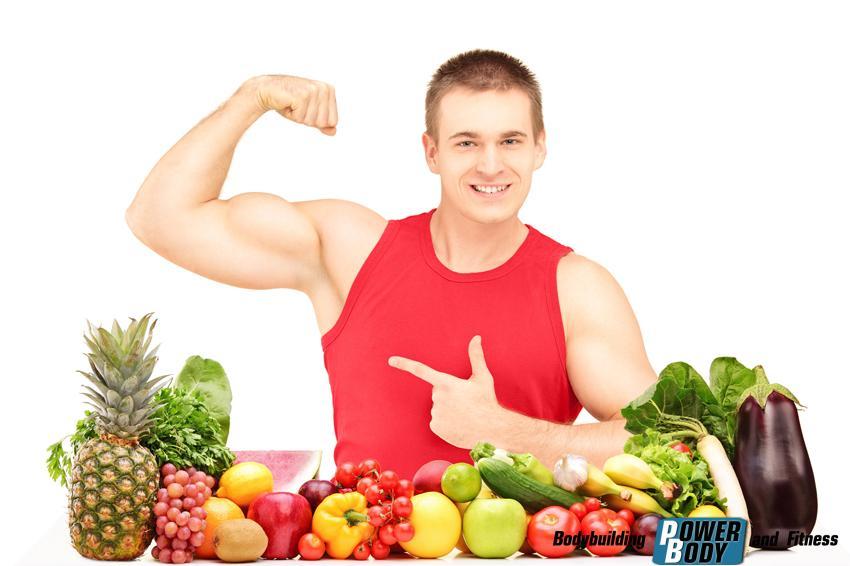 Бодибилдинг и вегетарианство: возможно ли совместить?