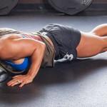 Берпи (бурпи, burpee) — составное кроссфит упражнение