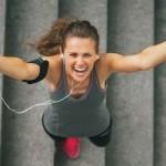 Борьба со стрессом при занятиях спортом