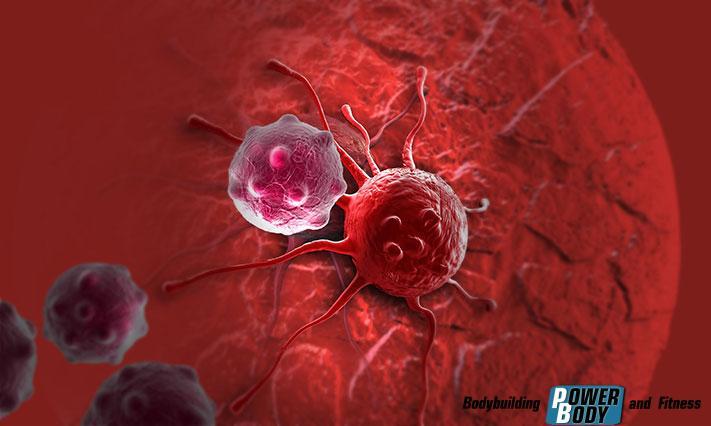 гормон роста онкологические заболевания