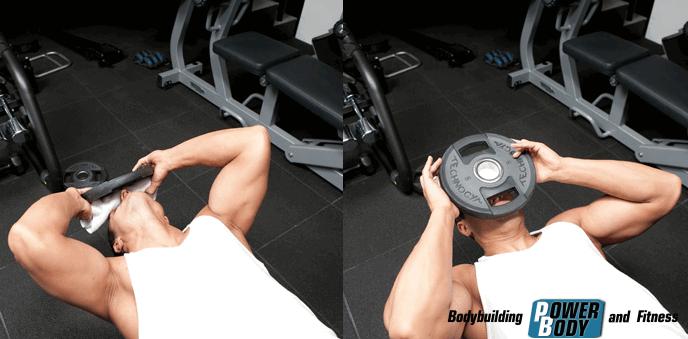 Как укрепить шейные мышцы