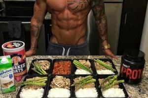 Питание при интенсивных тренировках — еда и спортивные добавки
