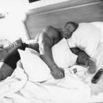 Сон — важнейшая составляющая бодибилдинга