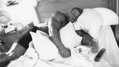 Сон в бодибилдинге