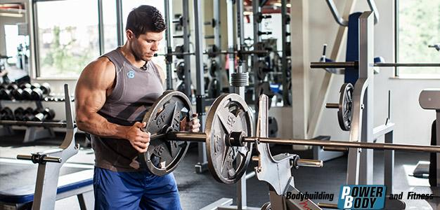 Рост мышечной массы - правила и советы