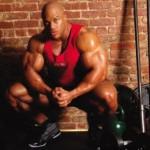 Тренировка плеч Фила Хита — строим массивные плечи