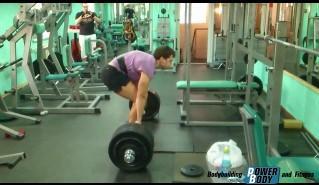 Ошибка № 3 - Поднять как можно больший вес