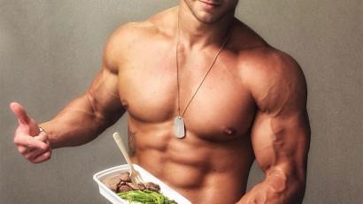 Говядина для максимального мышечного роста