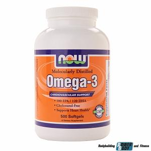 Омега-3 жирные кислоты