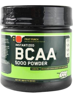 BCAA 5000 Nutrition Powder