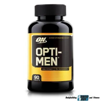 Optimum Opti-Man