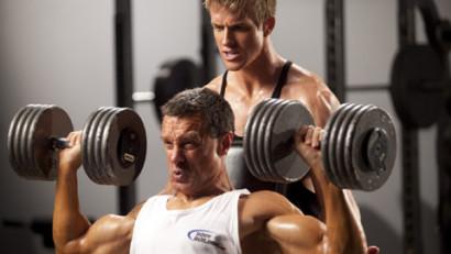 Нужен ли обычному посетителю тренажерного зала персональный тренер?
