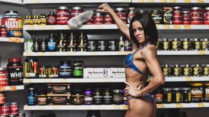Спортивные добавки для эффективного роста мышц