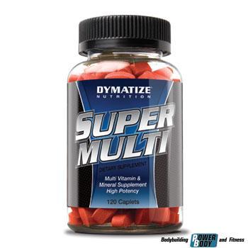 Dymatize Super Multi