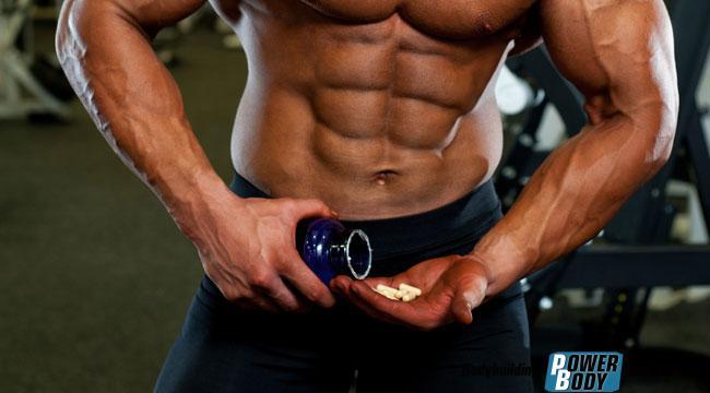 Незаменимые добавки в бодибилдинге и фитнесе