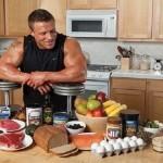 2 г белка на килограмм веса тела — формула для всех?