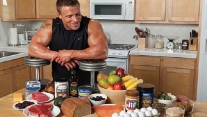 2 г белка на килограмм веса тела - формула для всех?