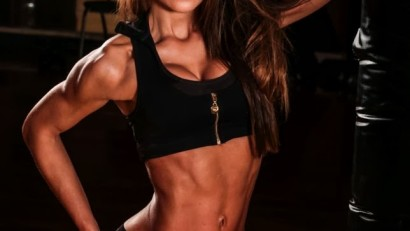 Биография фитнес-модели Натальи Мело
