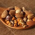 В чем польза орехов
