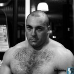 Скончался пауэрлифтер Константин Константинов двукратный чемпион мира