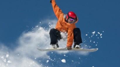 Лыжи и сноуборд: Кардио и тренировки на выносливость
