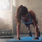 Тренировка с 10-минутным интервалом высокой интенсивности (HIIT) — тренировка Табата