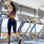 60-минутная тренировка на беговой дорожке — часовая кардио-тренировка