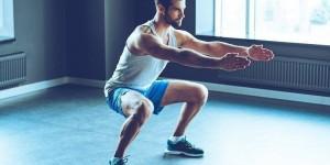 Упражнения для увеличения скорости и ловкости