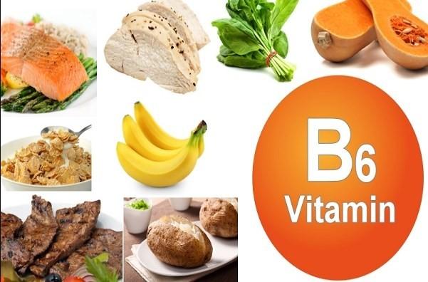 Для чего нужен витамин В6?